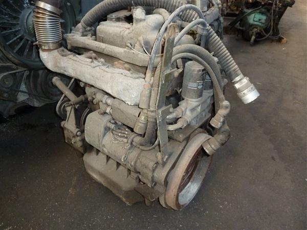 MERCEDES-BENZ OM314 engine for truck