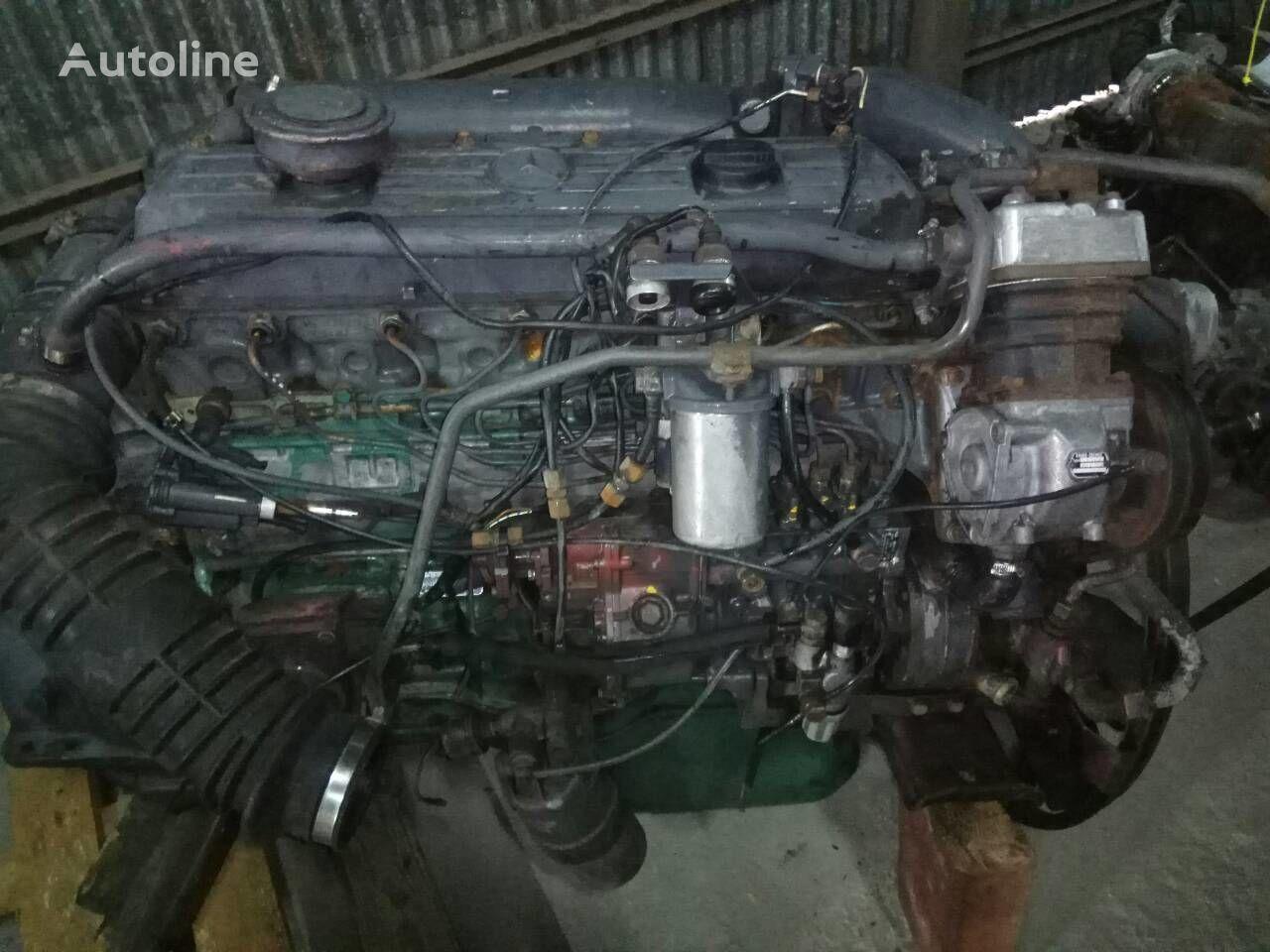 MERCEDES-BENZ OM366LA engine for truck