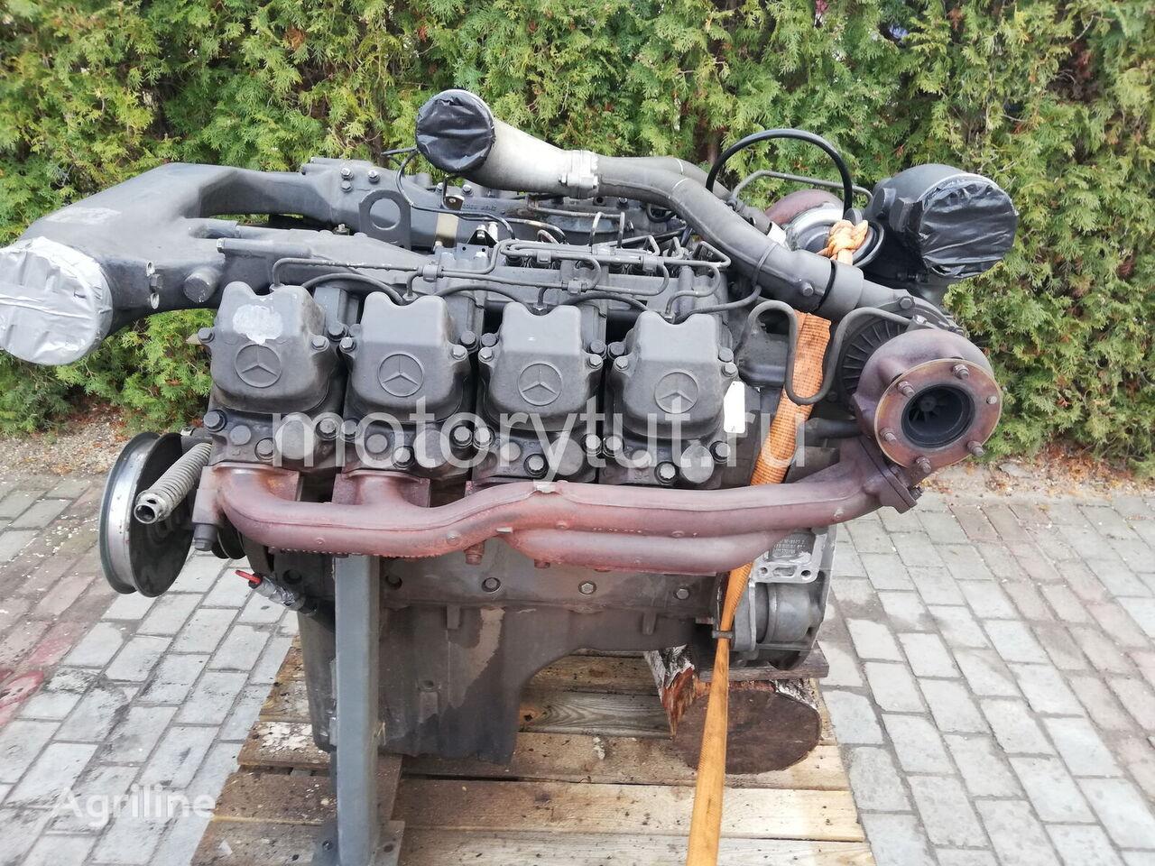 MERCEDES-BENZ OM402LA (402.901-504) engine for CLAAS Jaguar 840 grain harvester