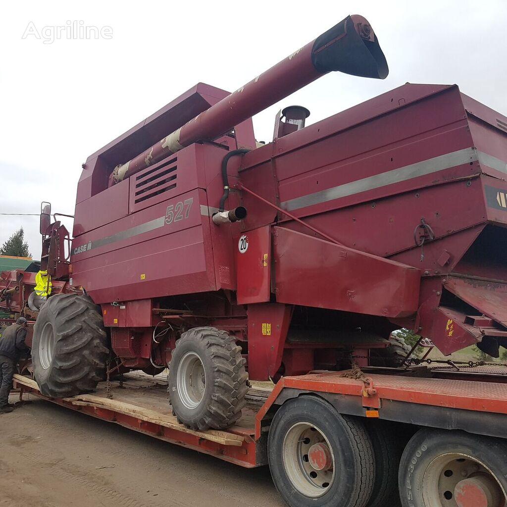 MERCEDES-BENZ OM421 engine for CASE IH 527 grain harvester