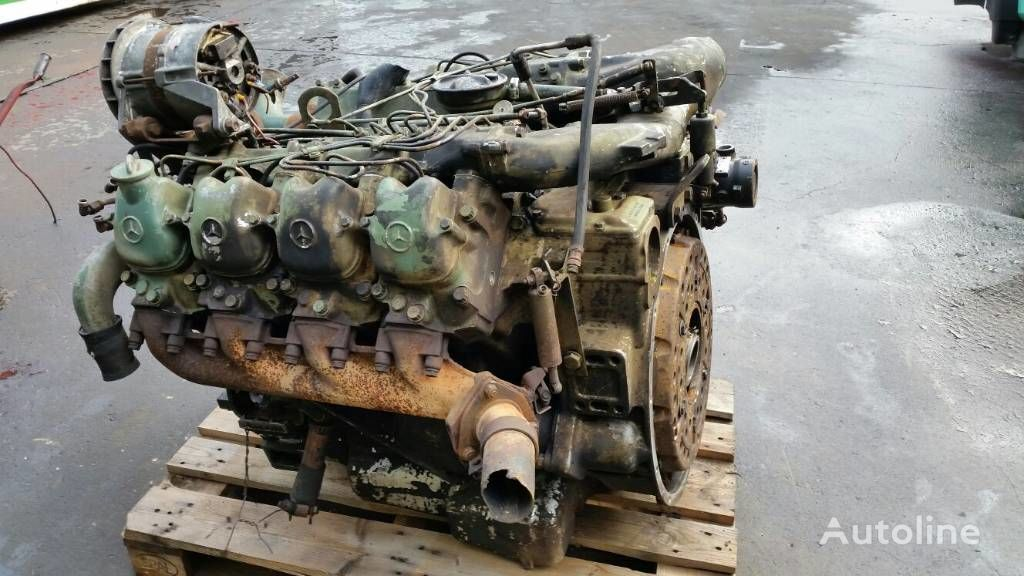 engine for MERCEDES-BENZ OM422 truck