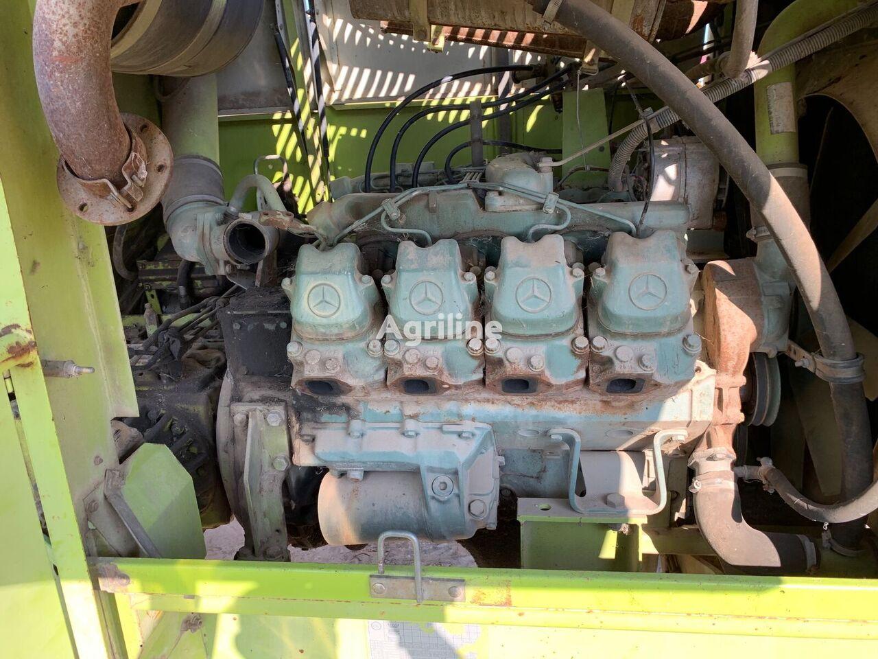 MERCEDES-BENZ OM442 engine for CLAAS JAGUAR 695  grain harvester