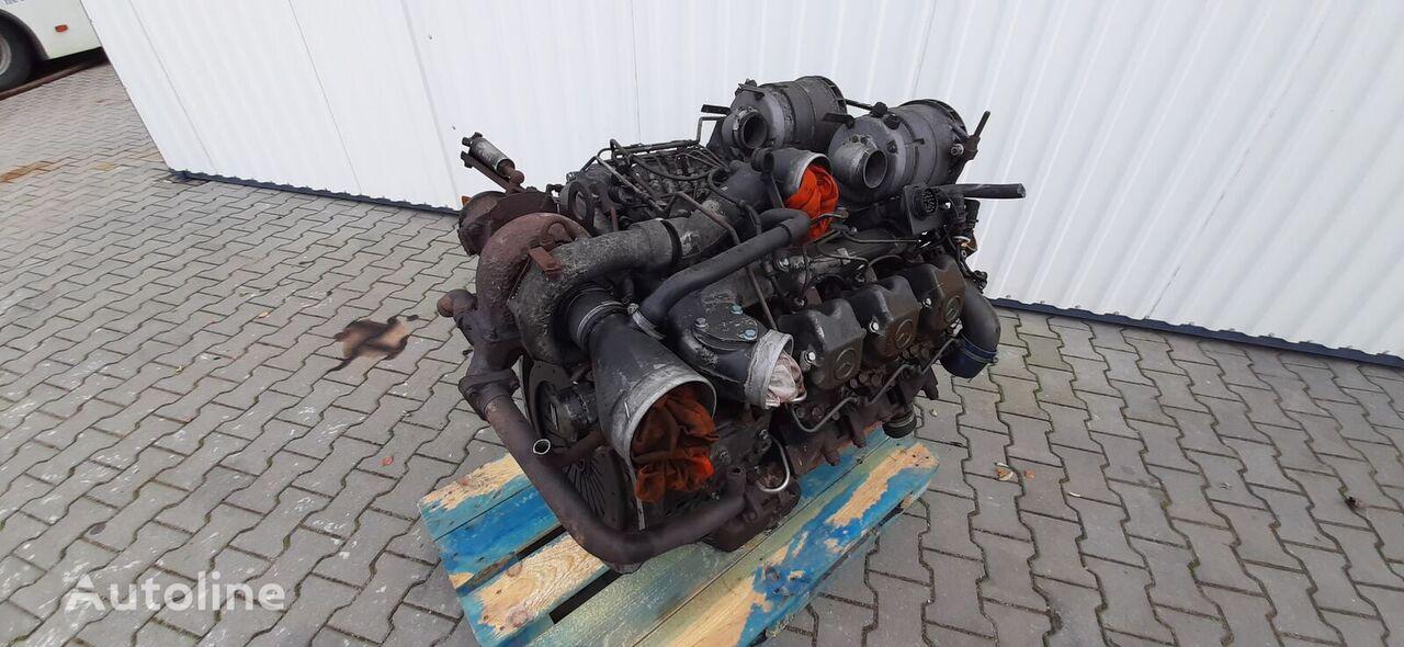 MERCEDES-BENZ OM442 V6 EDC engine for MERCEDES-BENZ bus