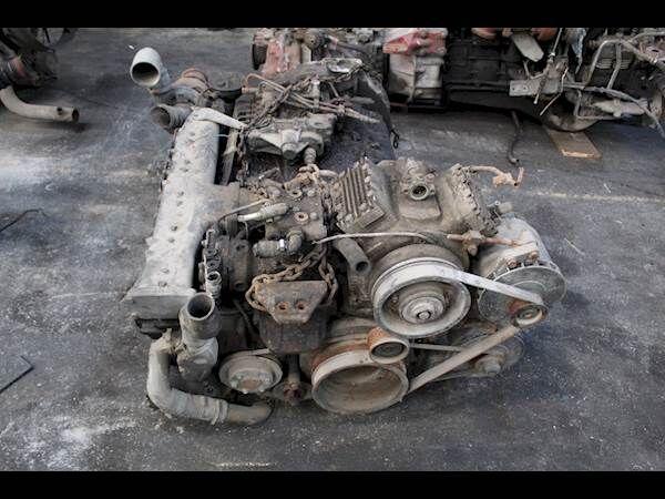 MERCEDES-BENZ OM447LA engine for bus