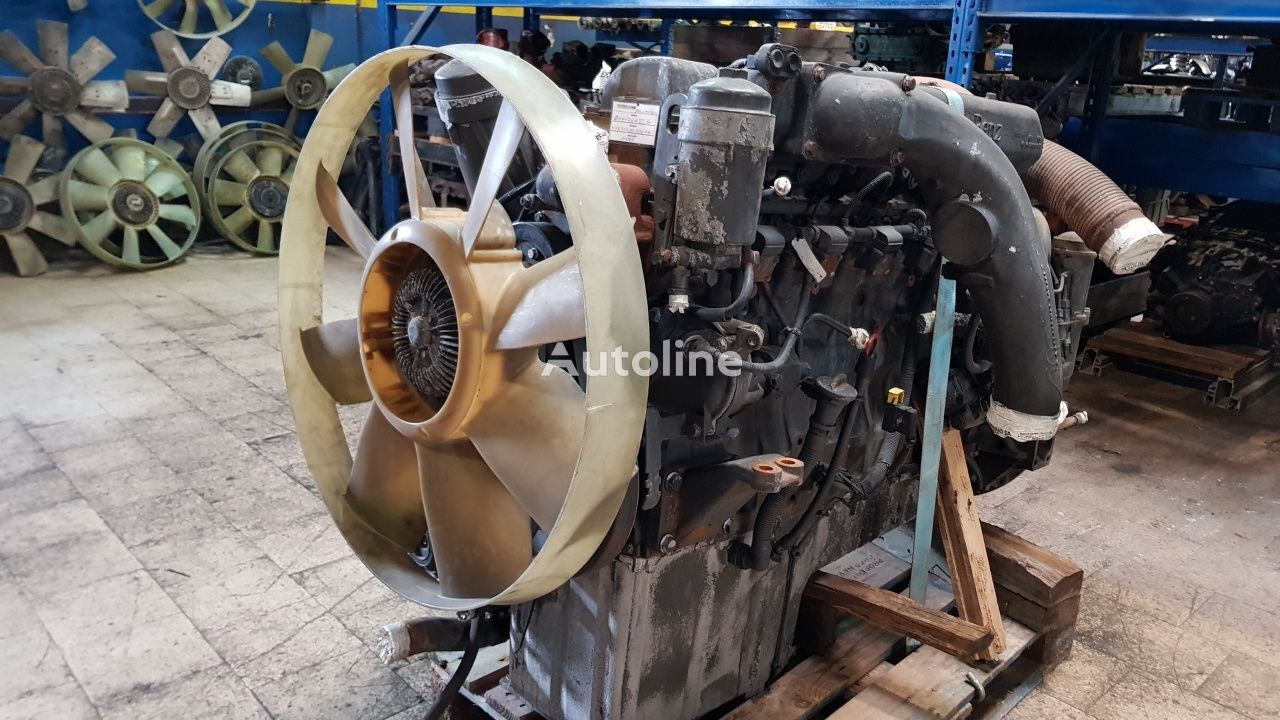 MERCEDES-BENZ OM457LA III/8 engine for MERCEDES-BENZ Actros Atego Axor truck
