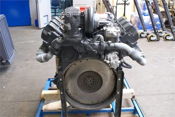 engine for MERCEDES-BENZ OM501LA other construction equipment