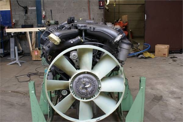 engine for MERCEDES-BENZ OM502LA other construction equipment