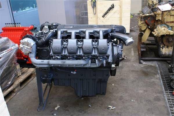 engine for MERCEDES-BENZ OM542LA other construction equipment