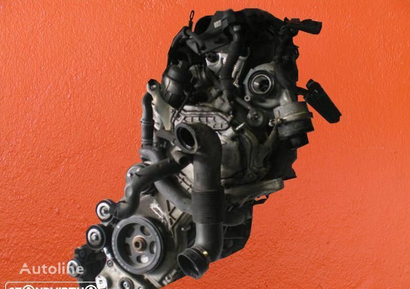 MERCEDES-BENZ OM640.940 engine for MERCEDES-BENZ Classe A (W169)A 180 CDI  automobile