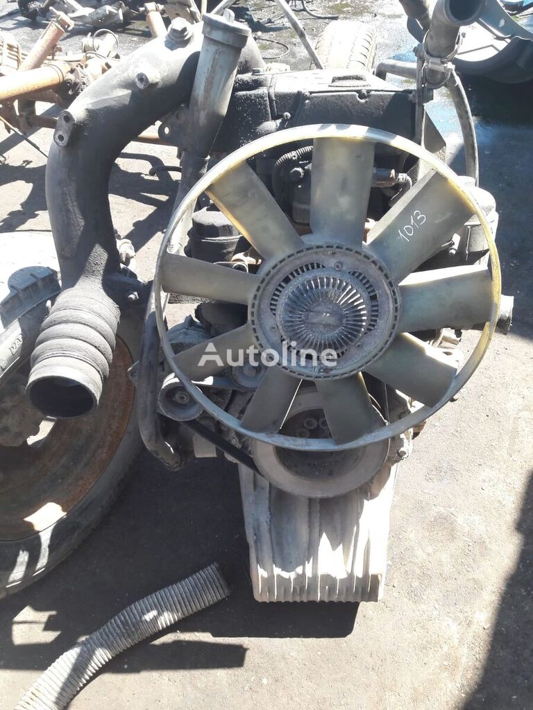 MERCEDES-BENZ OM904 engine for MERCEDES-BENZ Atego tractor unit
