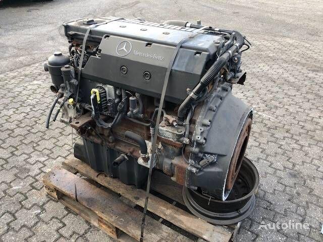 MERCEDES-BENZ OM906 / 240 HK    P/N: 902916 engine for tractor unit