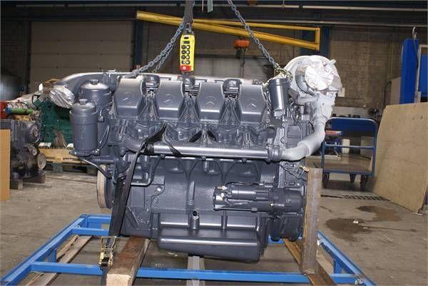 engine for MERCEDES-BENZ OM942LA other construction equipment