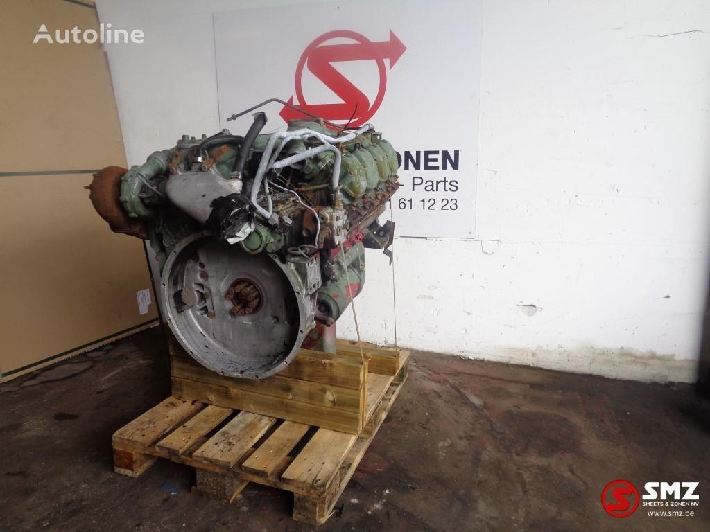 MERCEDES-BENZ Occ motor mercedes om442a voor onderdelen engine for truck
