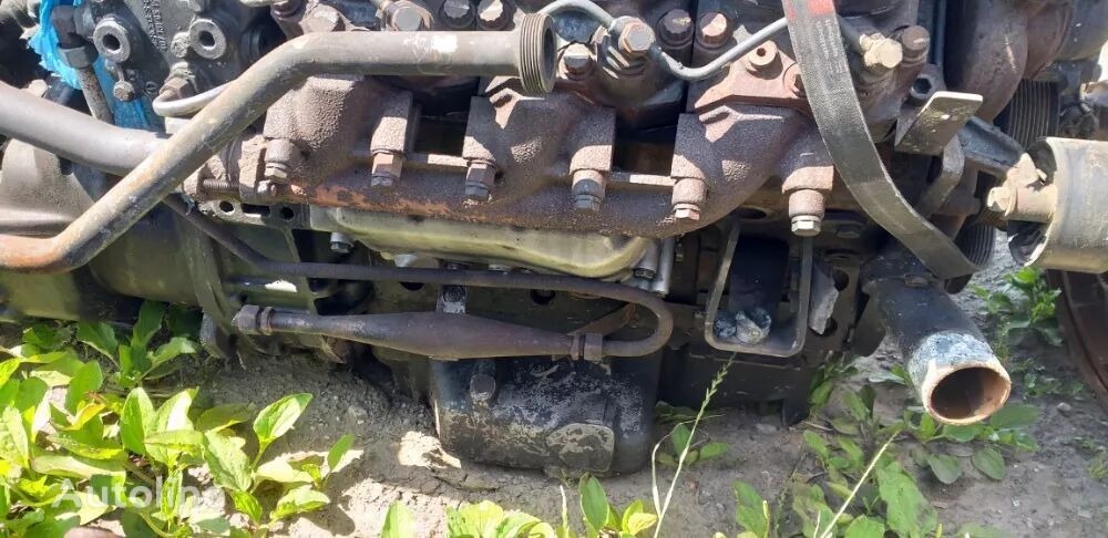 MERCEDES-BENZ v6 OM441 engine for truck