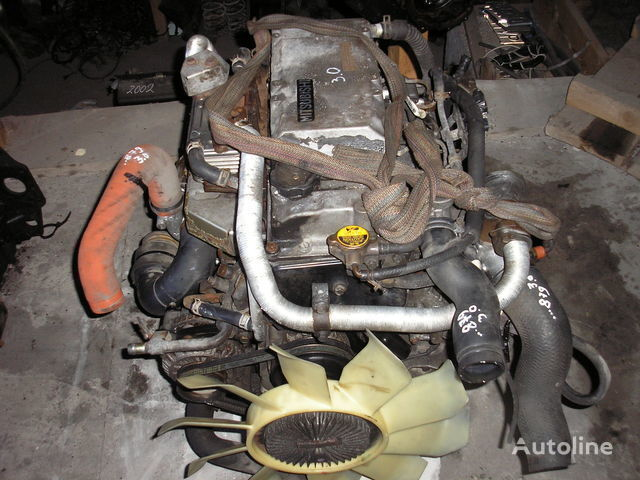 MITSUBISHI 4M40-4d31-4d34 engine for MITSUBISHI canter truck
