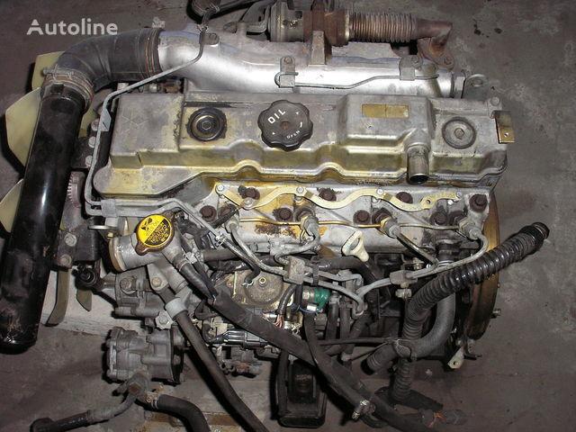 4m40 engine Parts manual