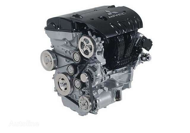 new Mitsubishi lyubaya engine for MITSUBISHI Canter, Fuso, Hino truck