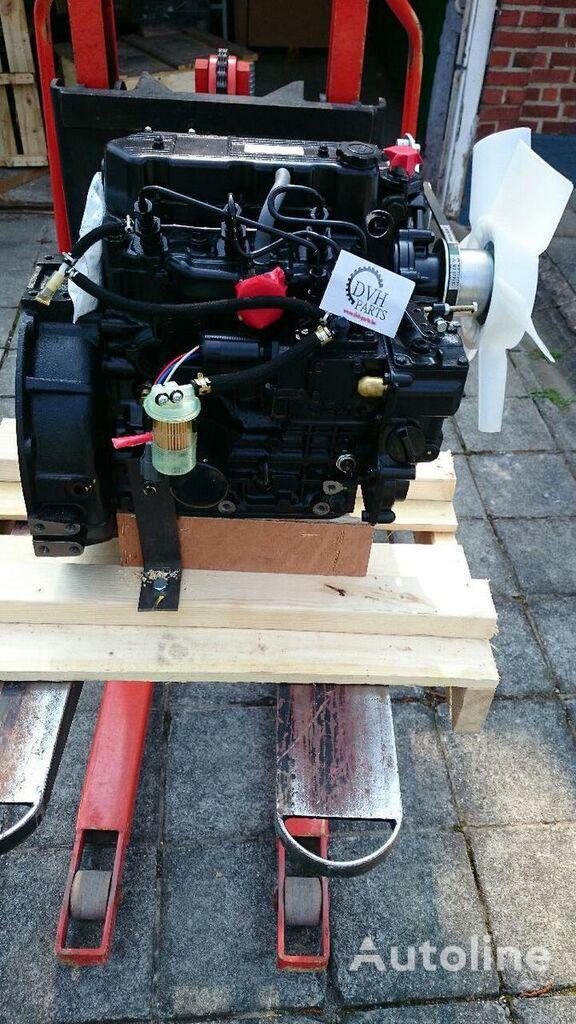 new MITSUBISHI L3E (L3E) engine for PEL-JOB EB12.4 mini excavator