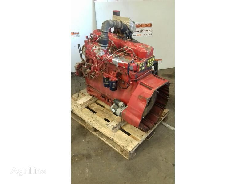 MOTEUR 956 XL engine for CASE IH 956 XL tractor