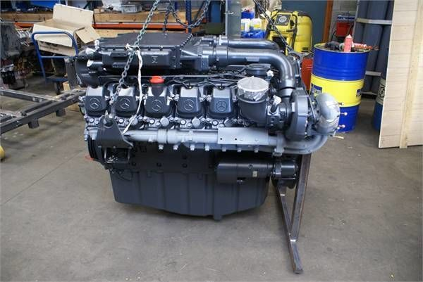 engine for MTU 12V183 TE TB other construction equipment