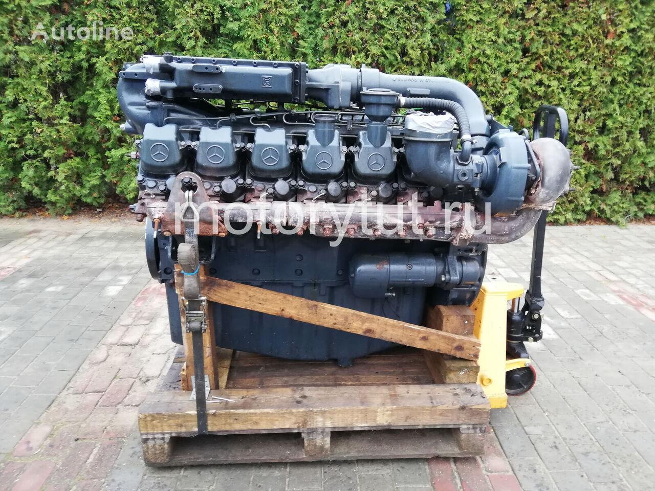 MTU 12V183TB32 (12V183TB 32) engine for WIRTGEN W2100 DCR asphalt milling machine