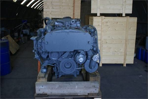 engine for MTU 8V183 TE93 other construction equipment