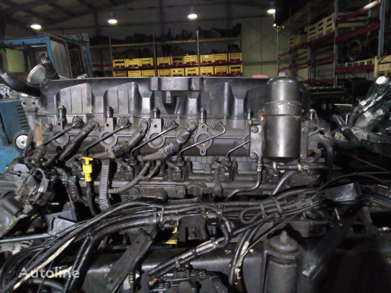 MX340U4 engine for DAF XF105 truck