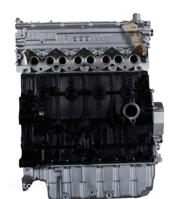 Motor Recondicionado engine for FORD S-Max 2.0HDi de 2006-2010  automobile