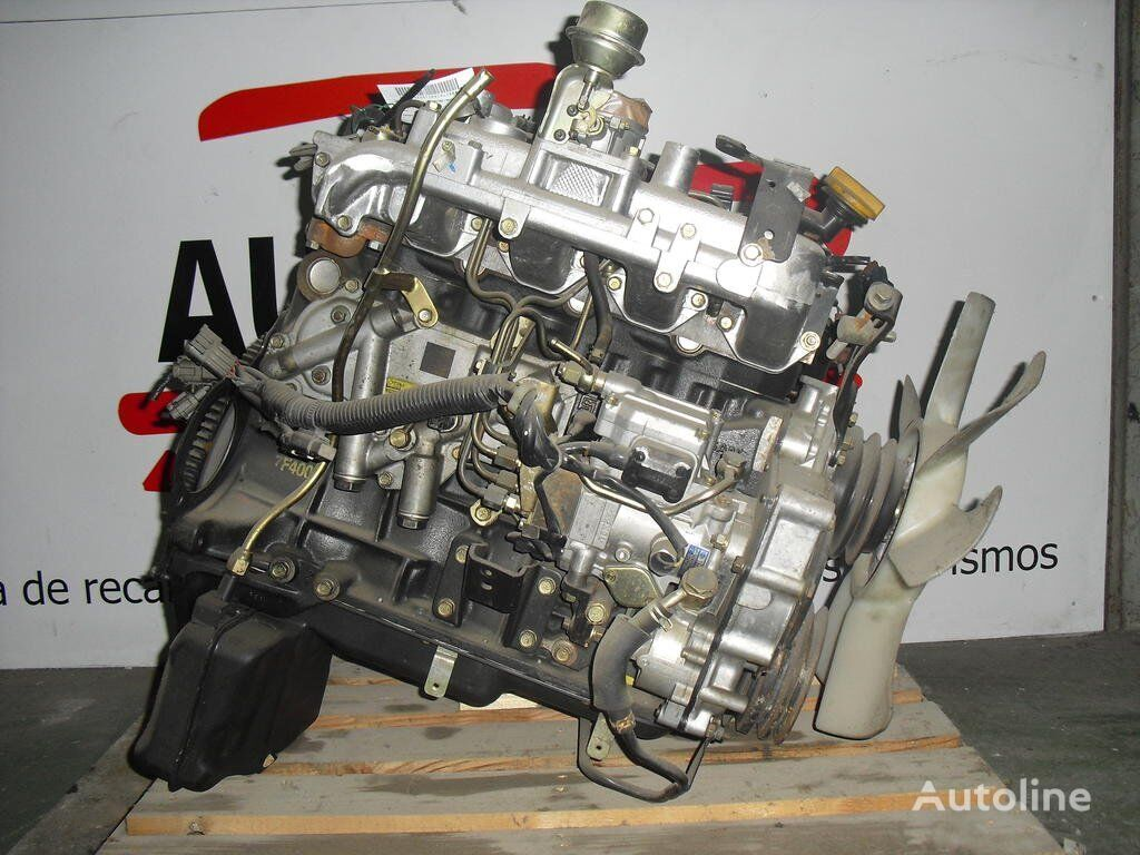 new NISSAN TD 27 B engine for NISSAN truck