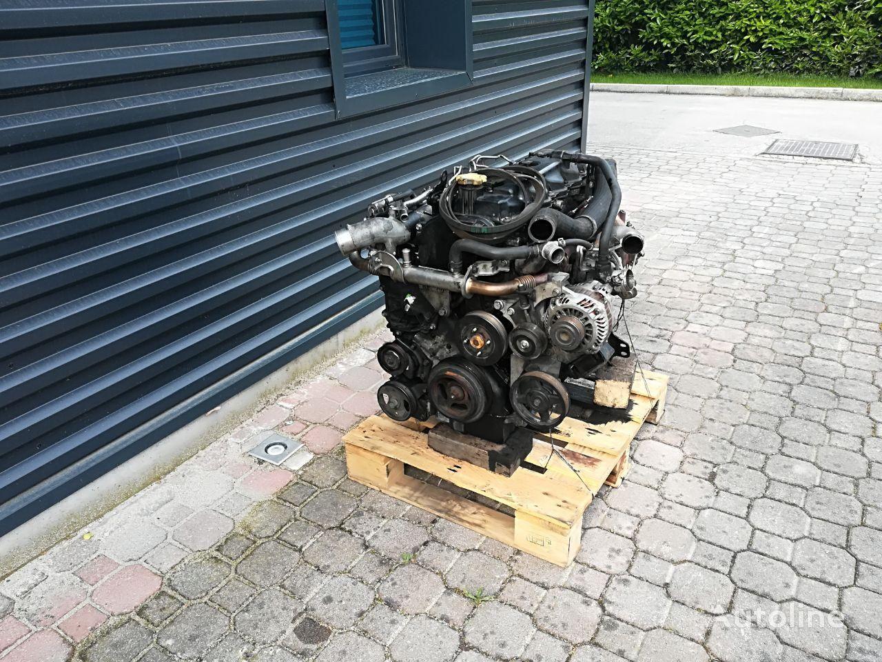 NISSAN YD 25 engine for NISSAN CABSTAR truck