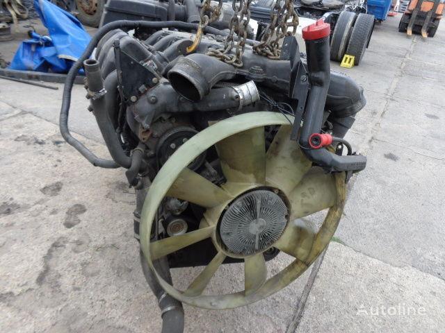 OM501LA engine for MERCEDES-BENZ Actros tractor unit