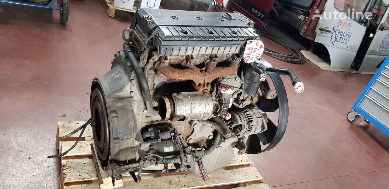 OM904LA engine for MERCEDES-BENZ ATEGO truck