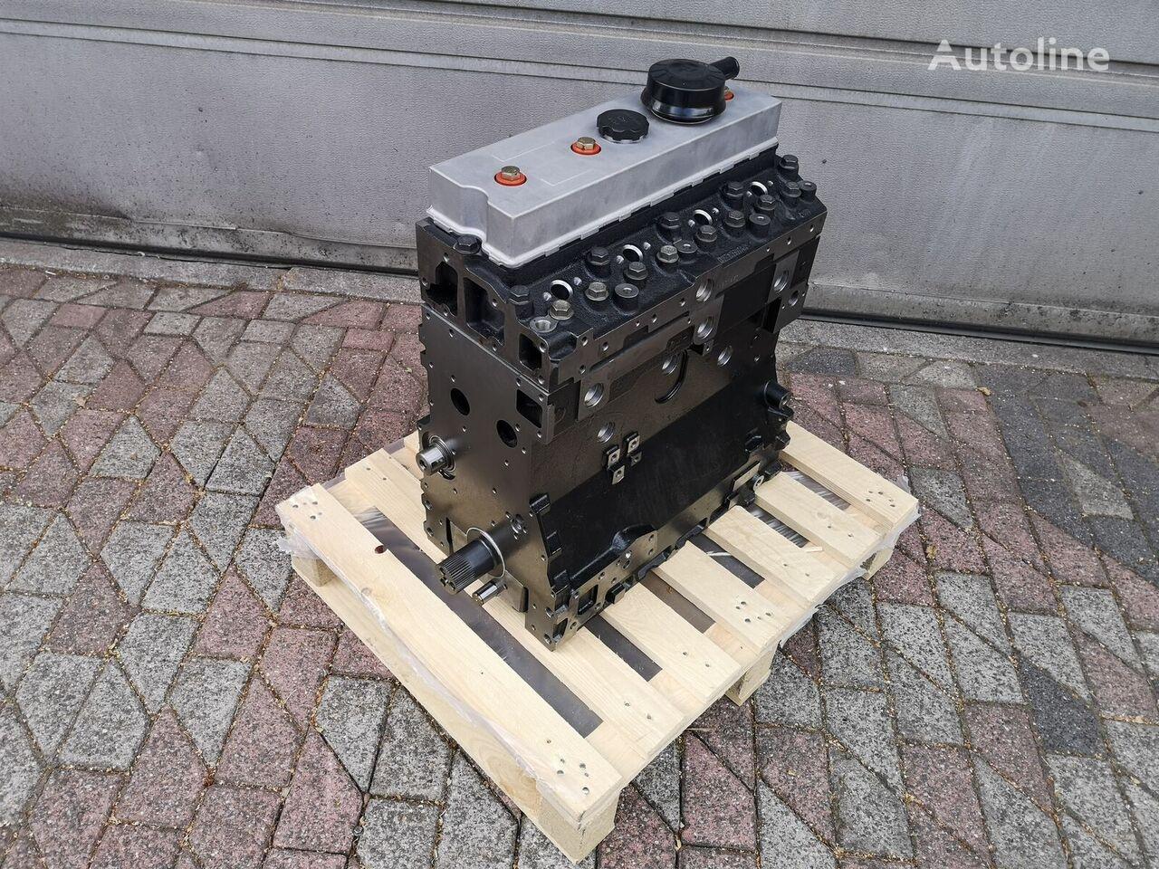 new PERKINS 1004 engine for wheel loader