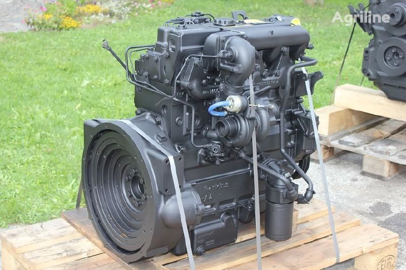 new PERKINS 1004-40T engine for tractor
