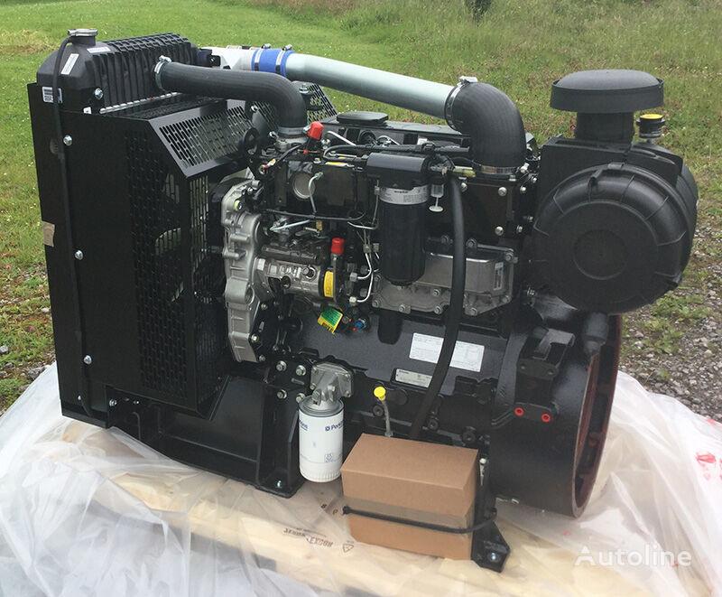 new PERKINS 1104C-44TA IOPU 97KW engine for truck