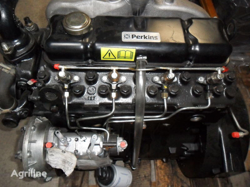 new PERKINS 236 BIOMECHANIKOY LD 236 engine for tractor