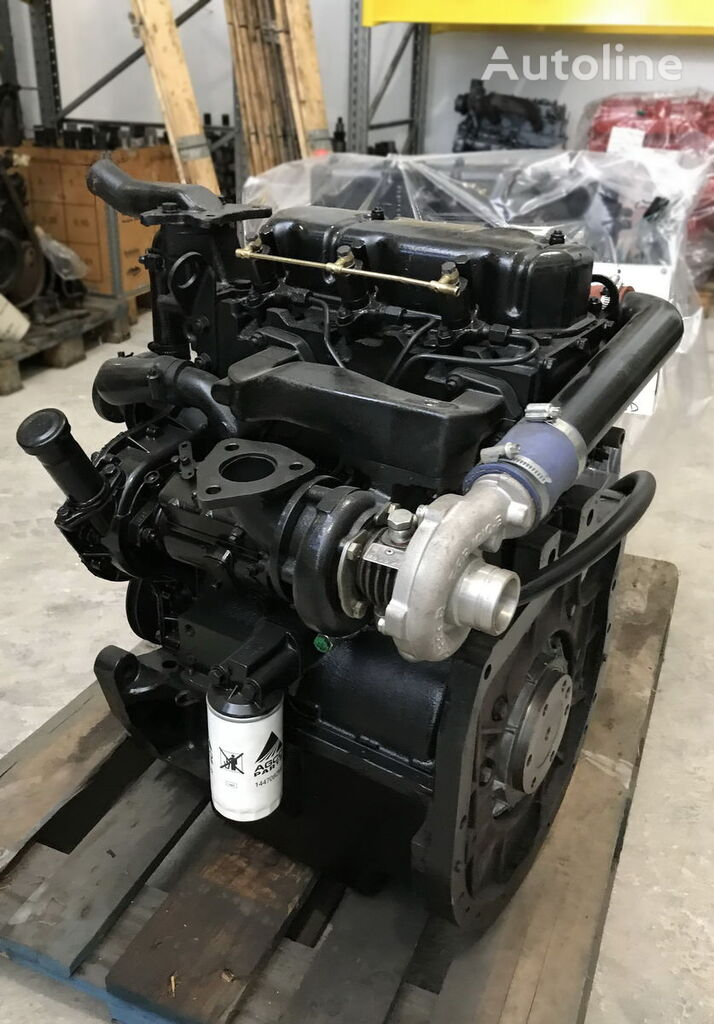 PERKINS 3.152 engine for tractor unit