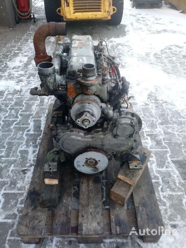 PERKINS 3248F441 R42898UX engine for backhoe loader