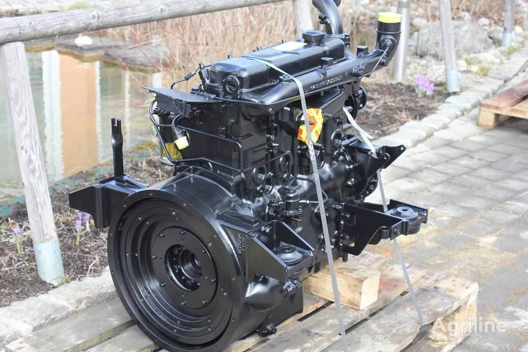 new PERKINS 4.236 engine for tractor