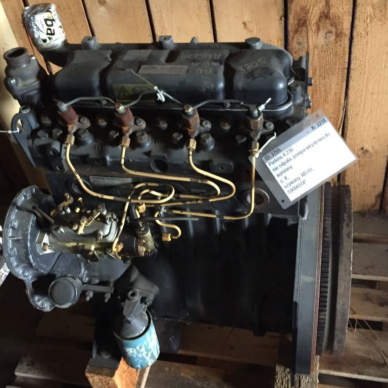 PERKINS 4.236 engine for tractor