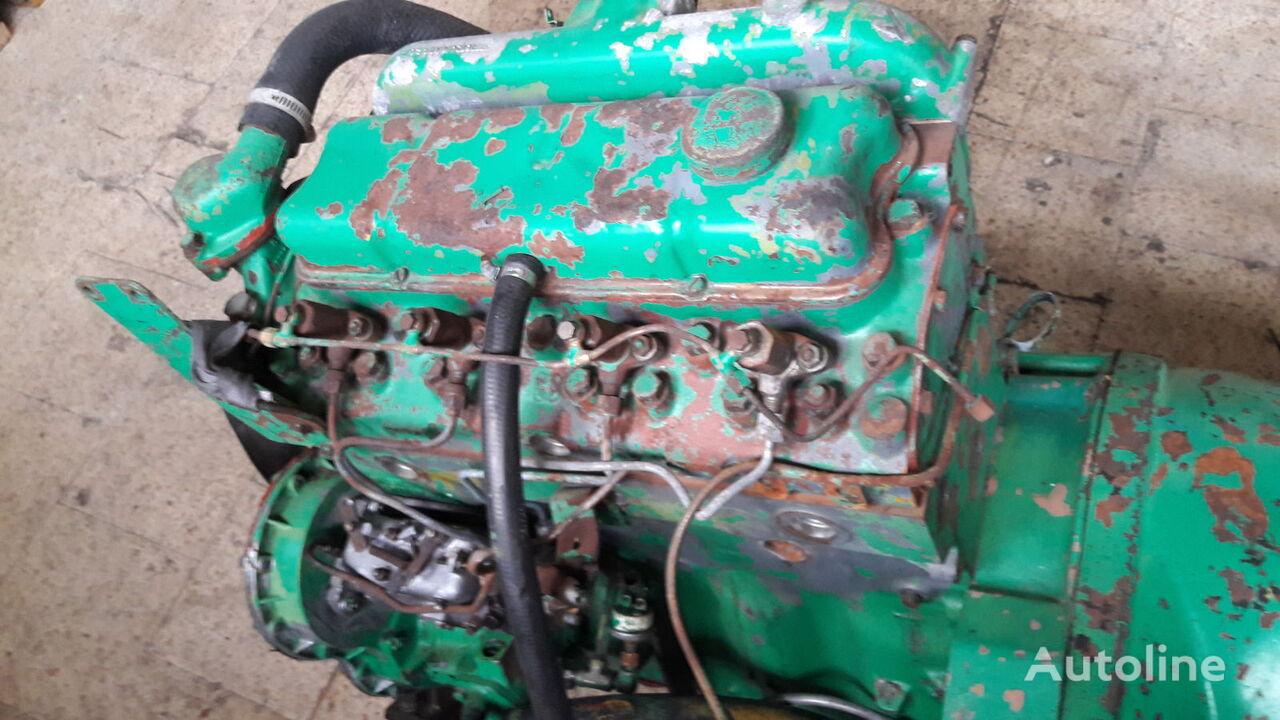 PERKINS 4.236 engine for material handling equipment