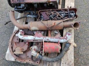 PERKINS 4 236 Defekt for parts engines for DRONNINGBORG
