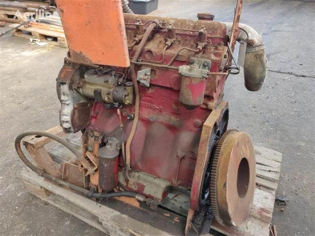 PERKINS 4.236 Defekt for parts engine for DRONNINGBORG D1200 combine-harvester