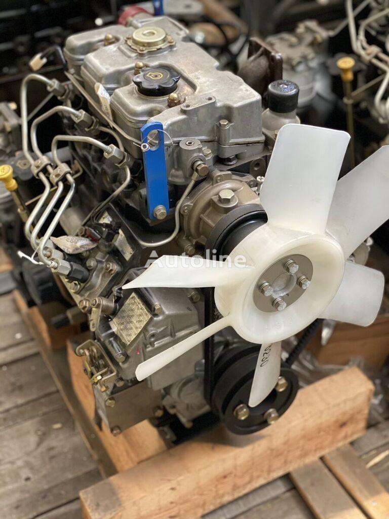 new PERKINS 403C-15 engine for mini excavator