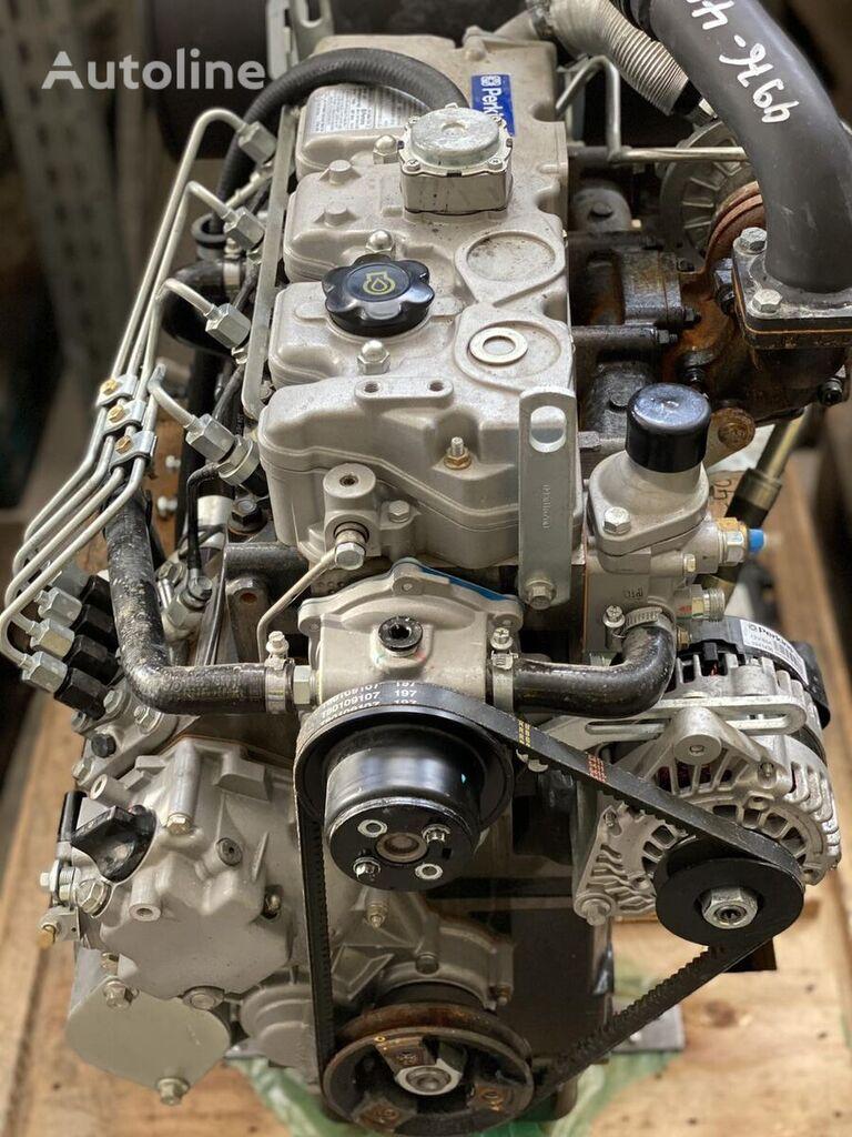 new PERKINS 404F-22T engine for telehandler