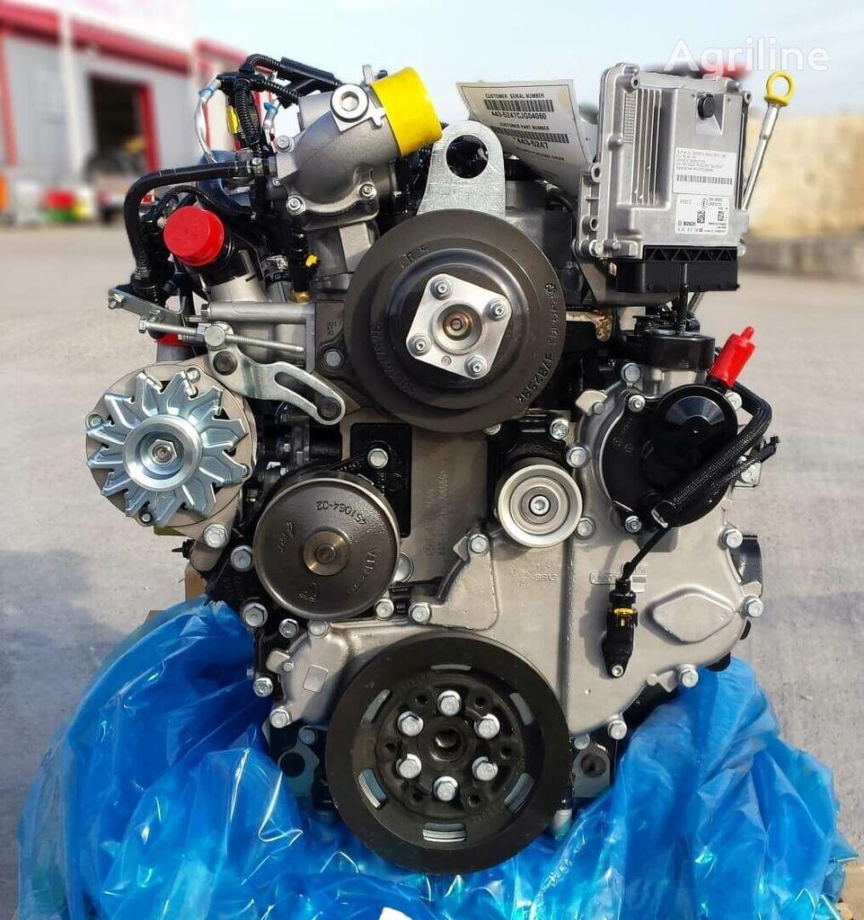 new PERKINS 854E-E34TA engine for tractor
