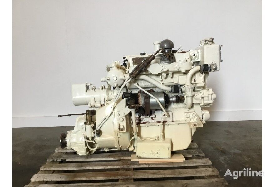 PERKINS P4M engine for tractor