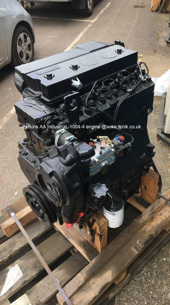 PERKINS Phaser 1004-4 engine for truck