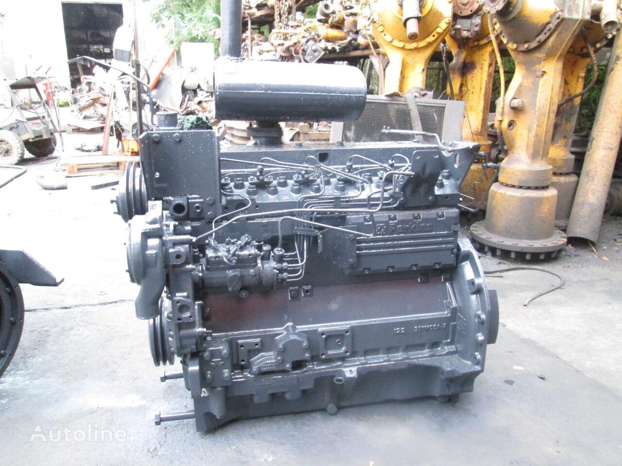 PERKINS YA31250 engine for wheel loader