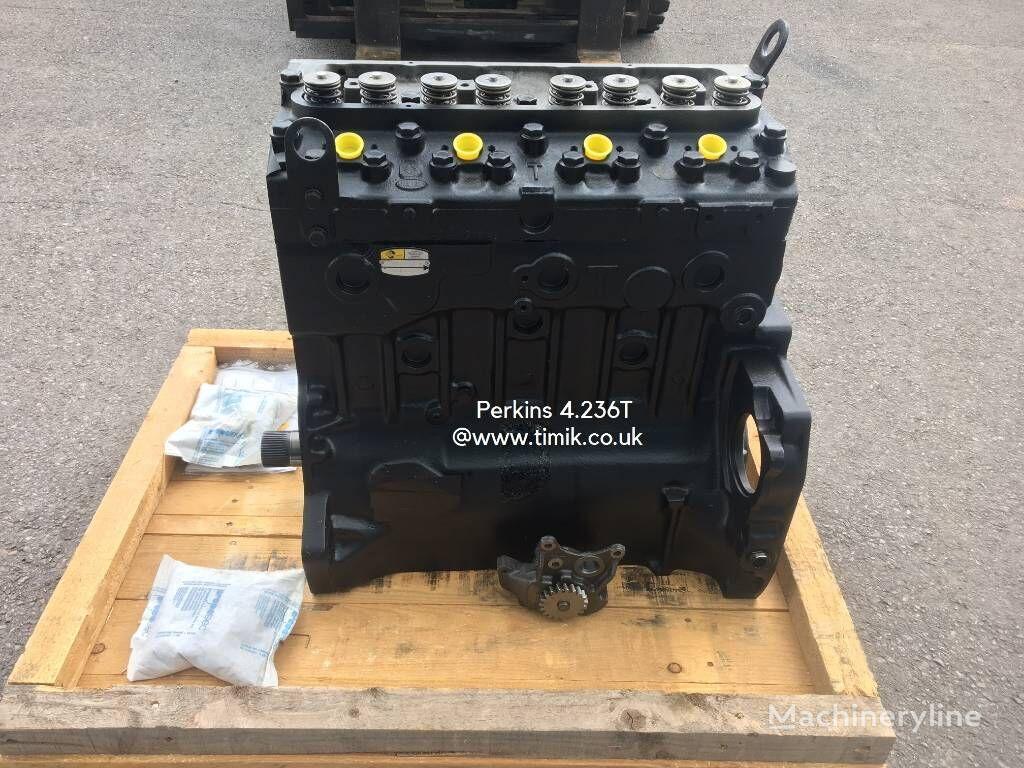 Perkins 4.236 / T4.236 engine for mini excavator
